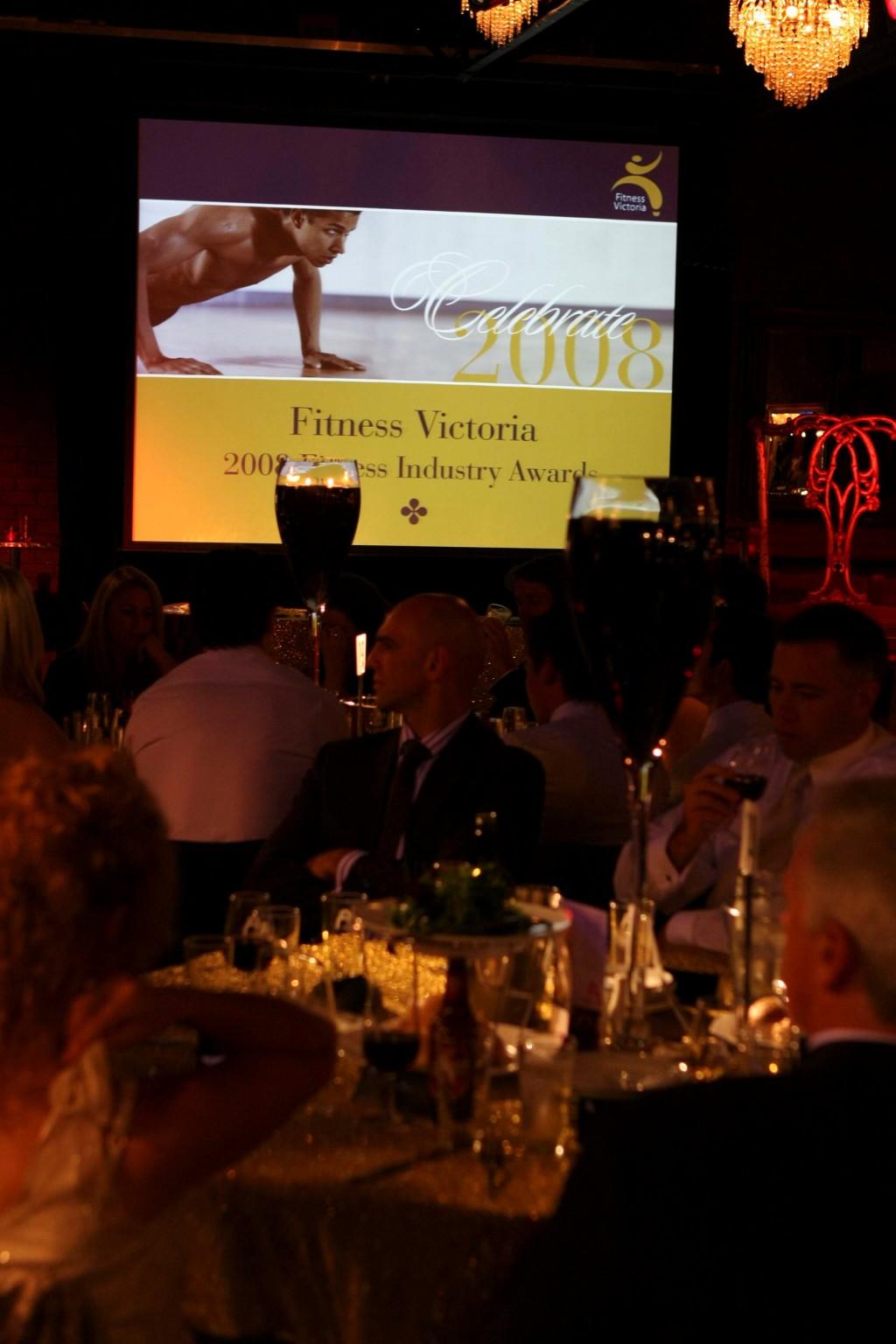 Gala Awards Evening  Venue Melbourne - Red Scooter Unique Events Venue