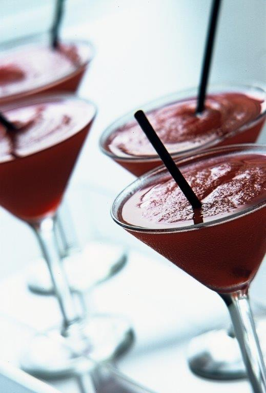 Cocktails Gala Dinner