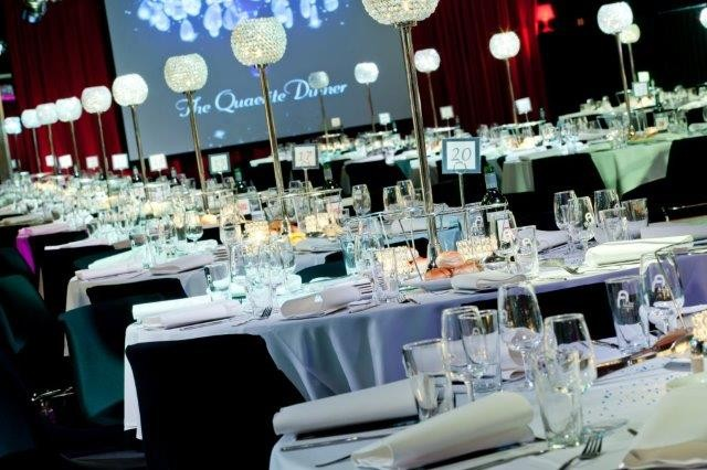 Best Christmas Party Venues Melbourne