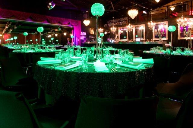 Your Guide to Choosing Wedding Colours  Venue Melbourne - Red Scooter Unique Events Venue