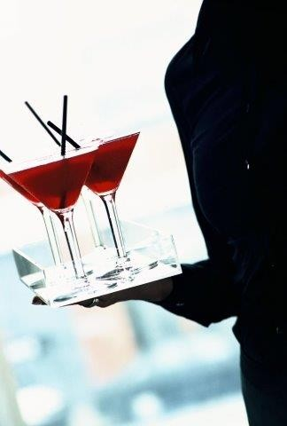 The Perfect Cocktails for Your Christmas Party  Venue Melbourne - Red Scooter Unique Events Venue