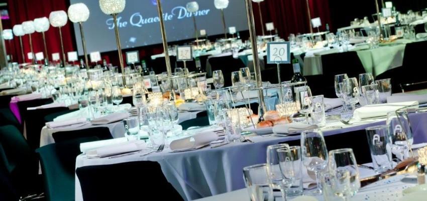 Corporate Dinner Venue