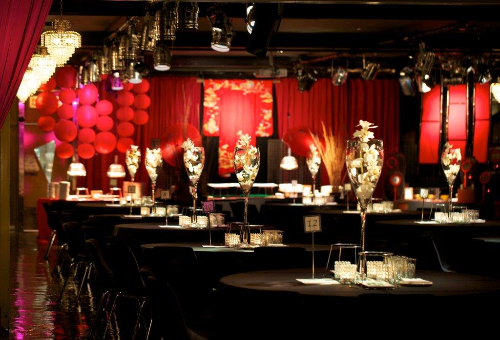 Selecting Corporate Function Venues