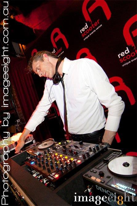 Hiring a Wedding DJ 101  Venue Melbourne - Red Scooter Unique Events Venue