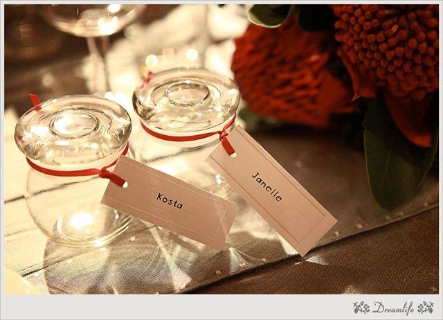 Wedding Reception Feedback