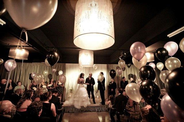 Unique Wedding Ceremony Ideas  Venue Melbourne - Red Scooter Unique Events Venue