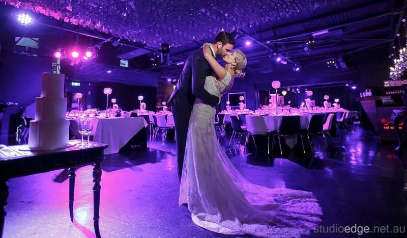 Melbourne's Awesomely Unusual Wedding Venues  Venue Melbourne - Red Scooter Unique Events Venue