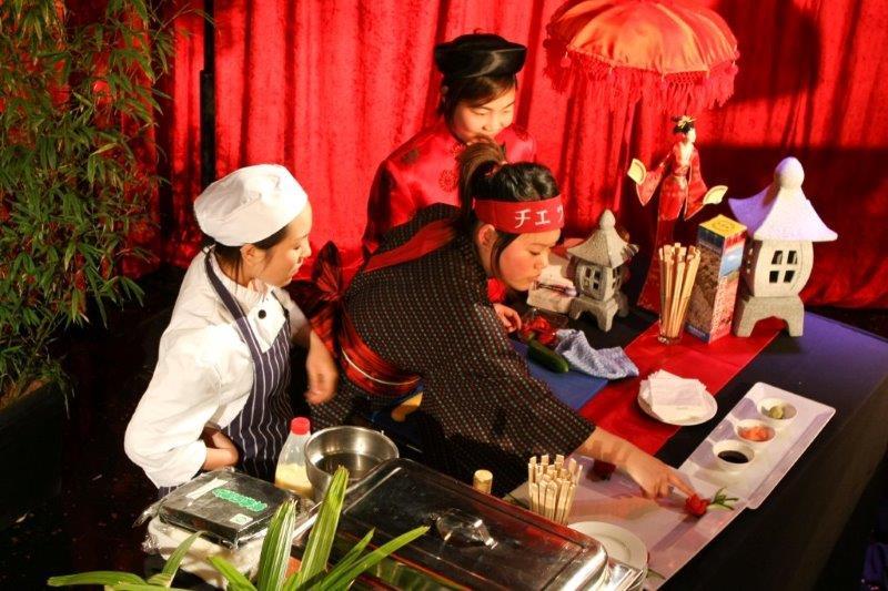 Wedding Ideas to End All Wedding Ideas  Venue Melbourne - Red Scooter Unique Events Venue
