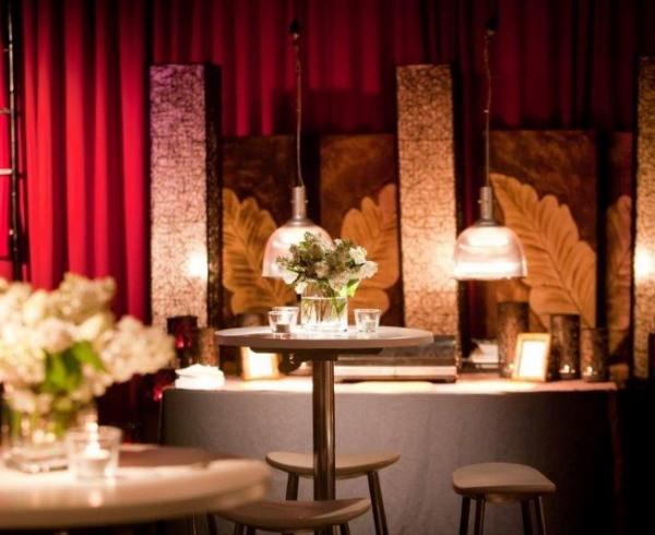 Food Station Wedding Ideas