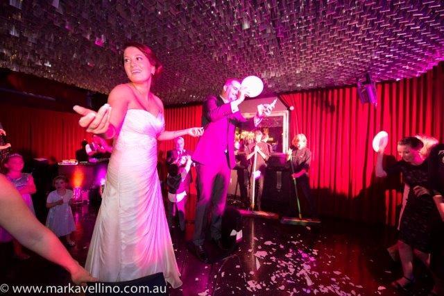 Wedding Reception Ideas from Around the World