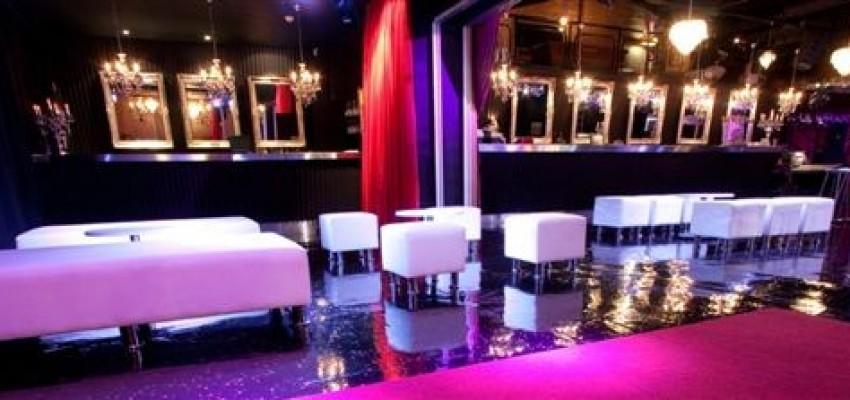 Hamilton Room Cocktail Furniture