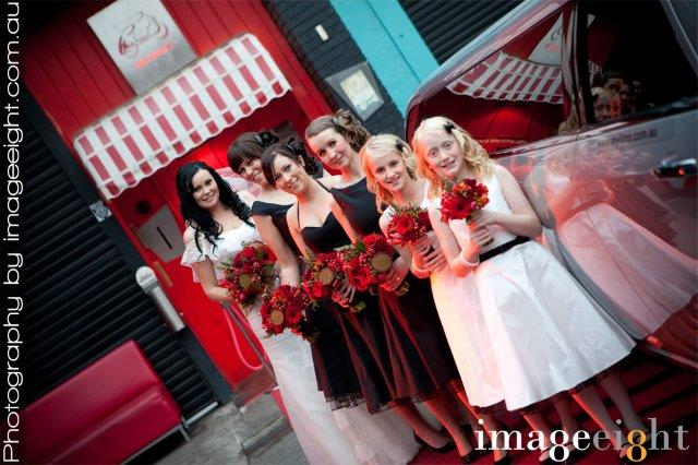Intimate Wedding vs Big Wedding: Which is Best?  Venue Melbourne - Red Scooter Unique Events Venue