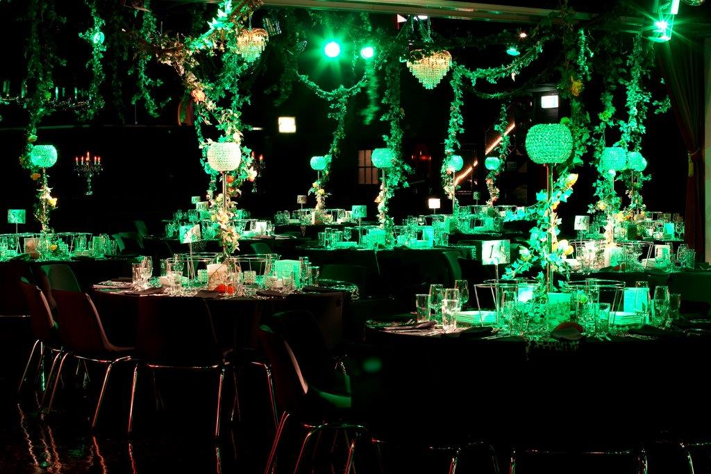Staff Christmas Party Ideas Melbourne Part - 22: Jungle Themed Christmas Party Melbourne