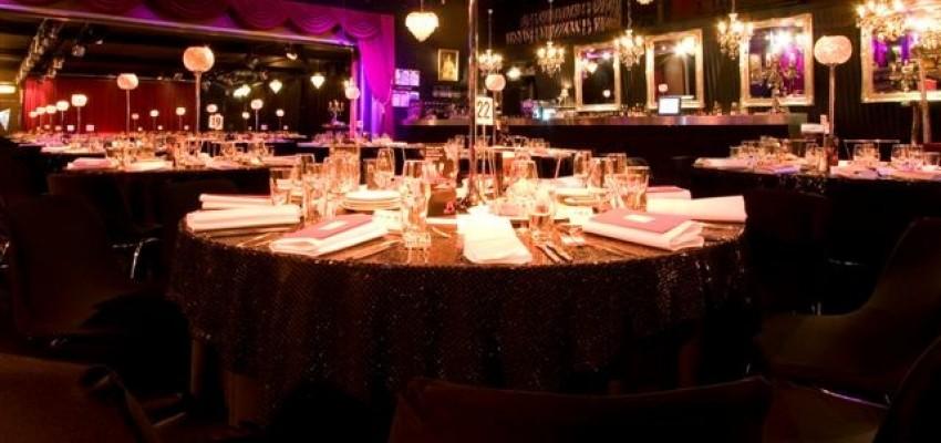 Melbourne Event Venues