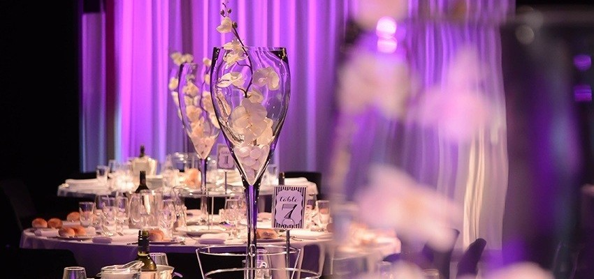 Melbourne Wedding Receptions