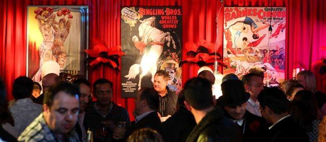 Party Venues in Melbourne  Venue Melbourne - Red Scooter Unique Events Venue