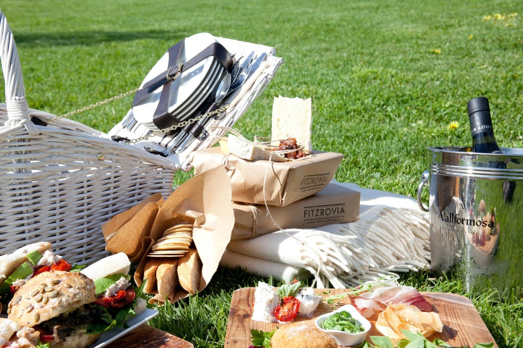Picnic Event Ideas