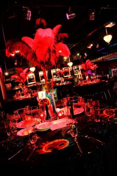 The Best School Formal Themes  Venue Melbourne - Red Scooter Unique Events Venue