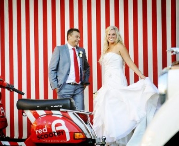 The Best Wedding Locations in Melbourne