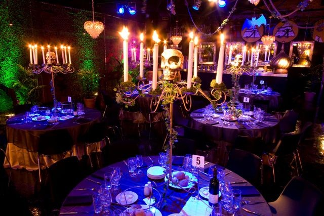 Themed Event Venue