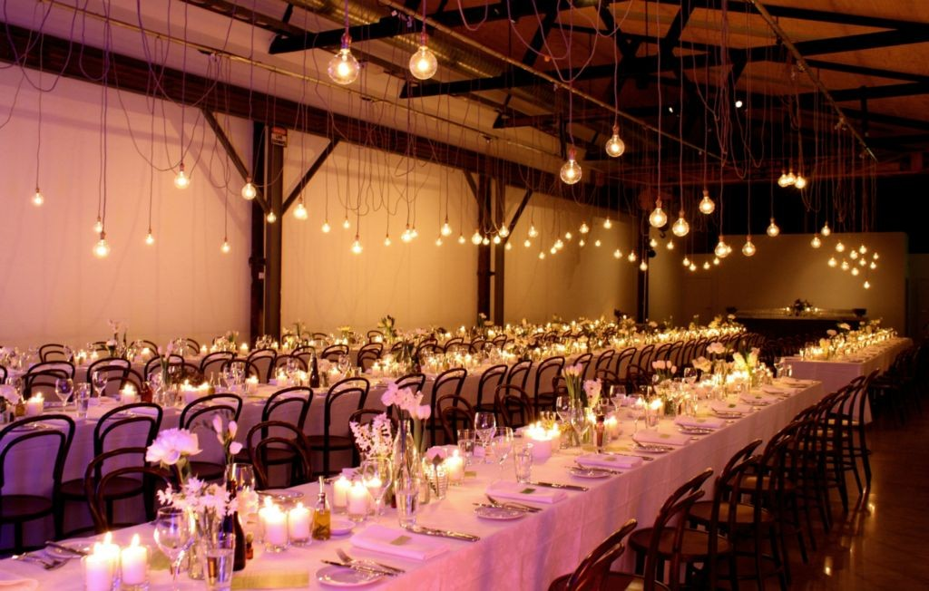 Fun and Funky Wedding Venues in Melbourne
