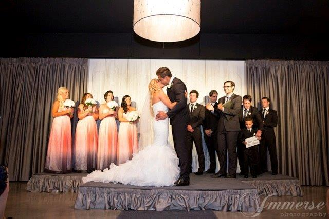 Unusual Wedding Ceremony Venues