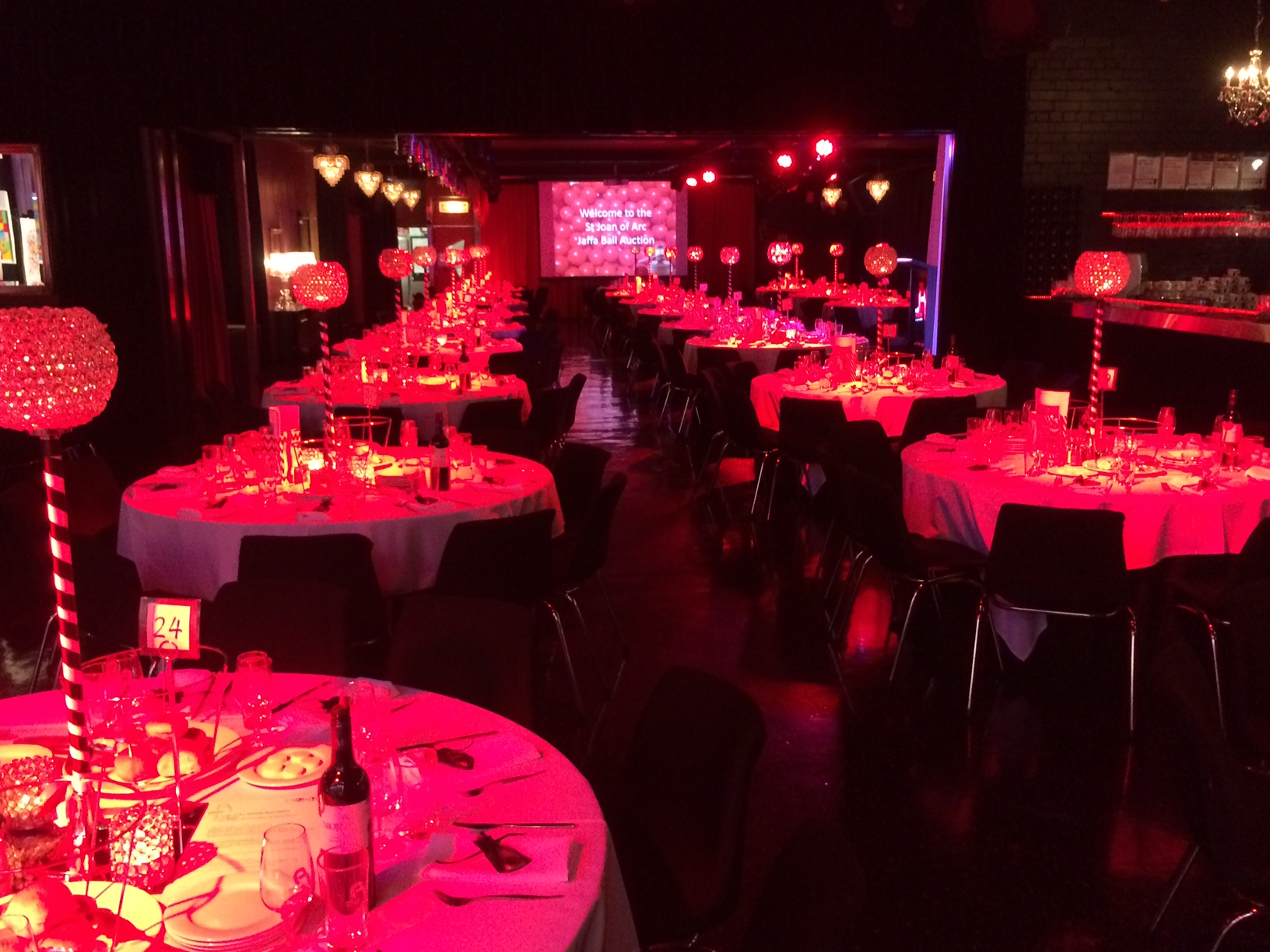 How to Rock a Non-Traditional Wedding Reception  Venue Melbourne - Red Scooter Unique Events Venue