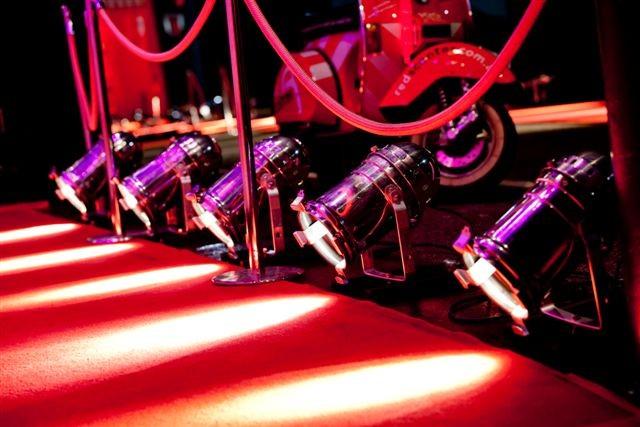 Vegan Wedding Reception  Venue Melbourne - Red Scooter Unique Events Venue