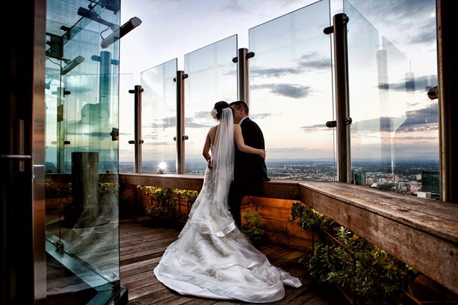 The Best Wedding Ceremony Venues Melbourne Can Offer  Venue Melbourne - Red Scooter Unique Events Venue