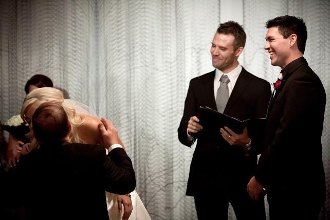 Wedding Vendors Review - Kirk Samuel Goodsell