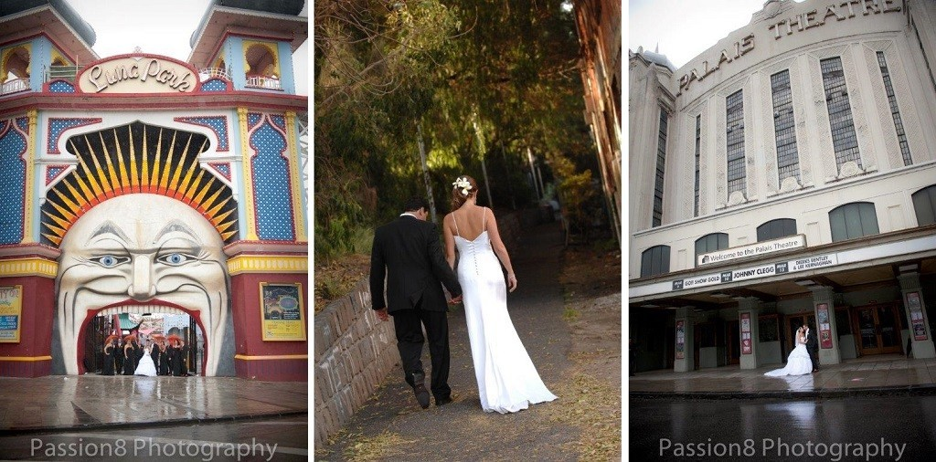 Wedding Reception Venues Outside the CBD
