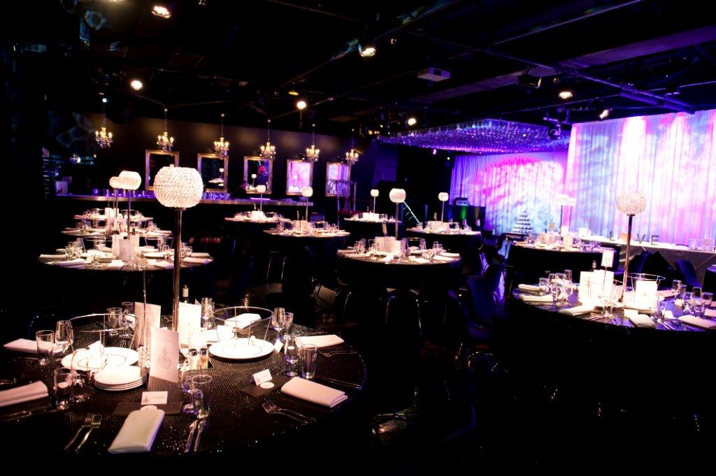 What You Need to Know About Corporate Event Seating