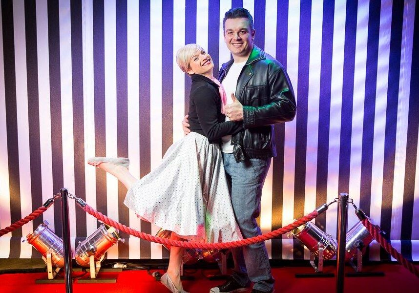 Themed Events Melbourne - Grease