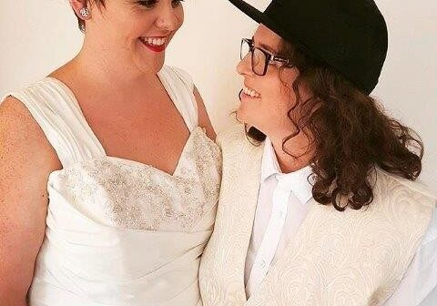 LGBQT Wedding Venue