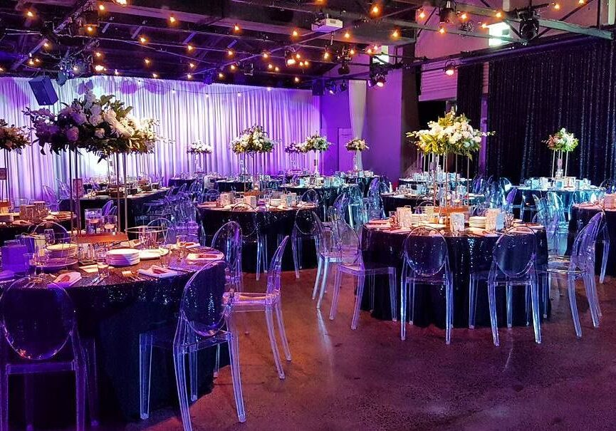 Venue Hire For Events In Melbouurne