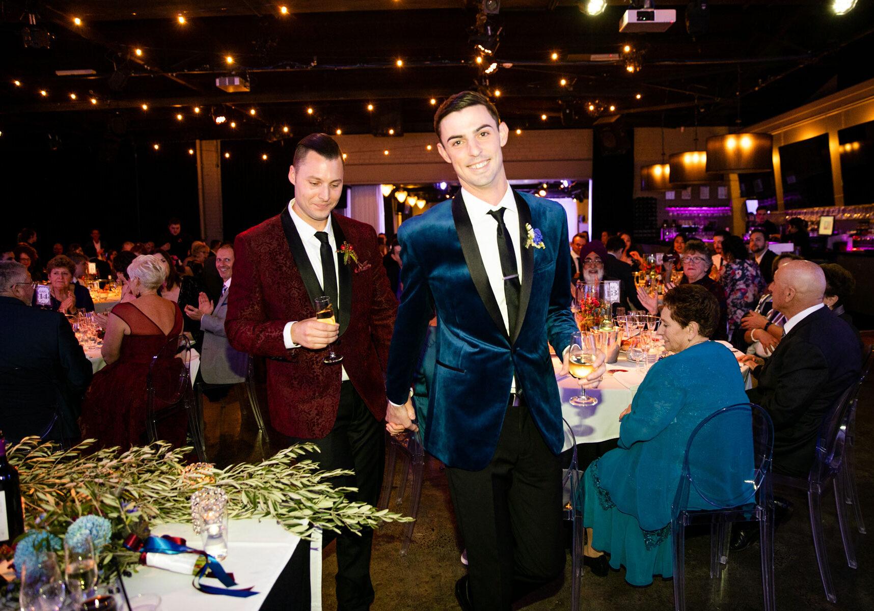 LGBT Wedding Venue in Melbourne
