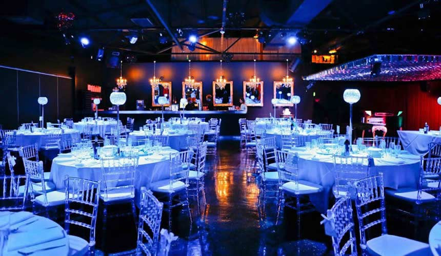 The Best Wedding Reception Venues Victoria Can Offer  Venue Melbourne - Red Scooter Unique Events Venue