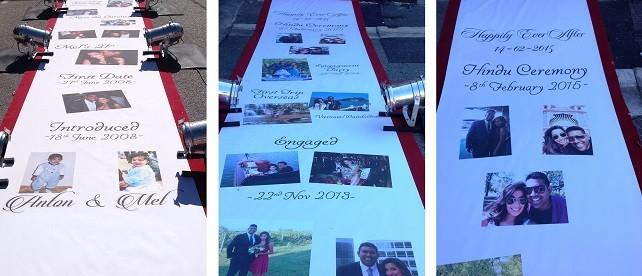 Your Wedding Timeline  Venue Melbourne - Red Scooter Unique Events Venue
