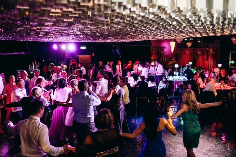 Work With Your Wedding Venue to Lower Prices  Venue Melbourne - Red Scooter Unique Events Venue