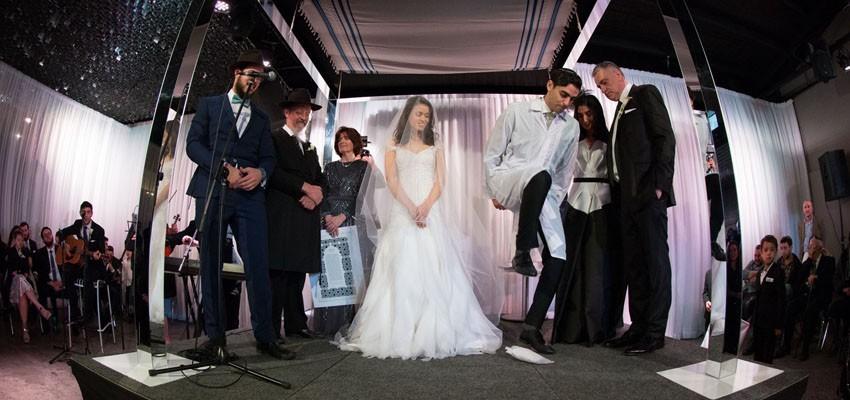 Unique Wedding Ceremony Venue in Melbourne